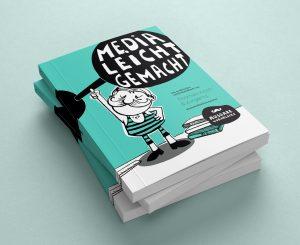 Mediahandbuch - Mockup